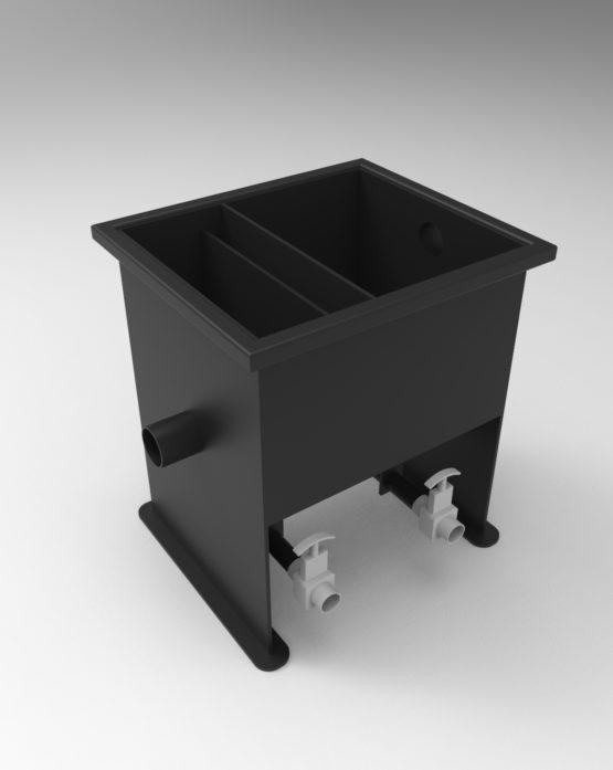 filtre bassin KURO 140